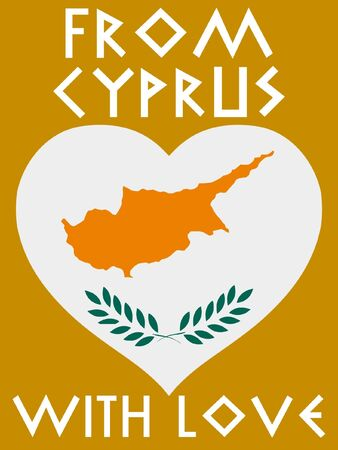 cyprus: From Cyprus with love