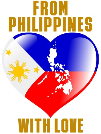From Philippines with love
