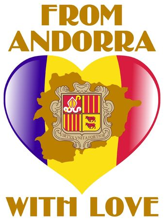 andorra: From Andorra with love