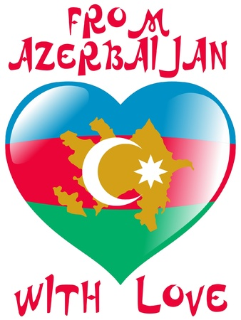 azerbaijan: From Azerbaijan with love