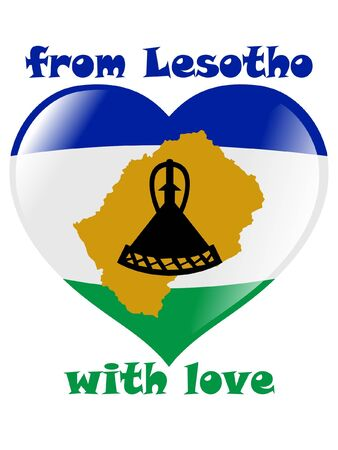 lesotho: From Lesotho with love