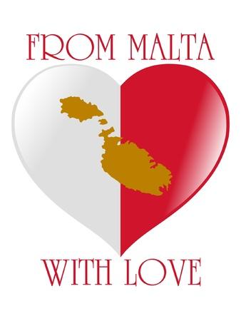 malta: Van Malta met liefde