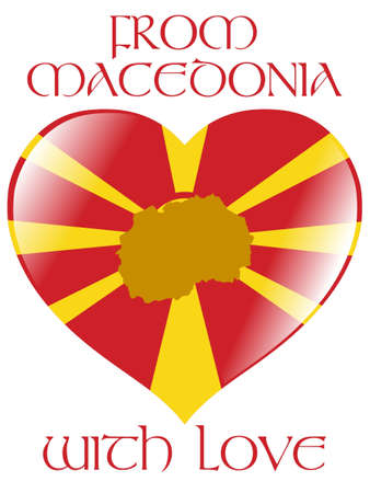 From Macedonia with love