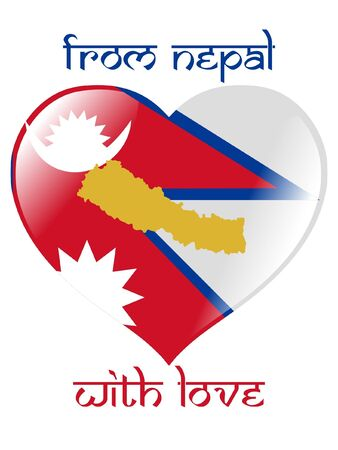 From Nepal with love