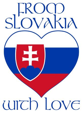 From Slovakia with love