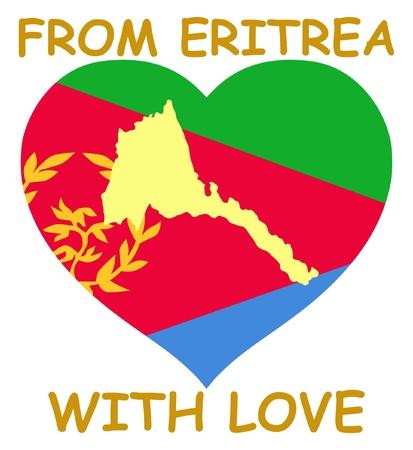 eritrea: From Eritrea with love