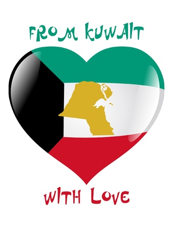 kuwait: From Kuwait with love