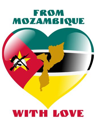 Mozambique: From Mozambique with love