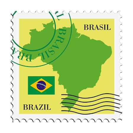 mail to/from Brazil
