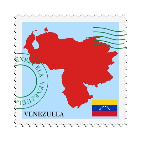 mail to/from Venezuela