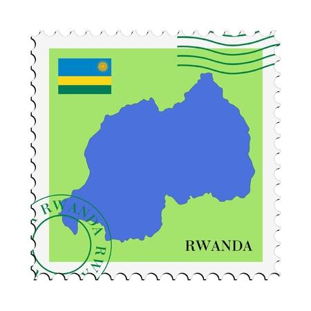rwanda: mail tofrom Rwanda