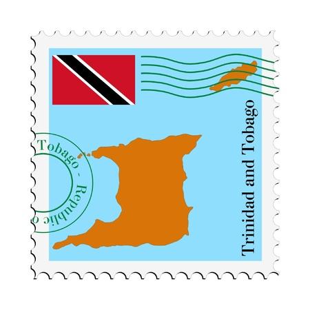 tobago: mail tofrom Trinidad and Tobago