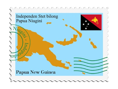 papouasie: mail �  de la Papouasie-Nouvelle-Guin�e