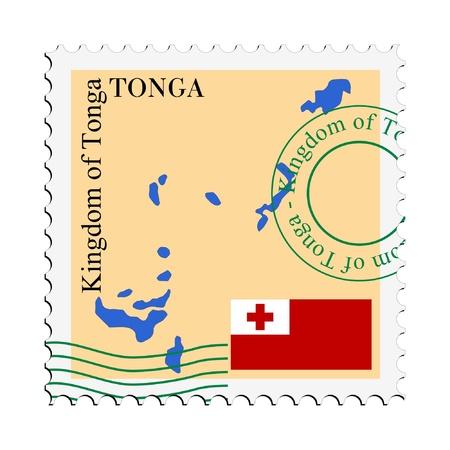 tonga: mail tofrom Tonga