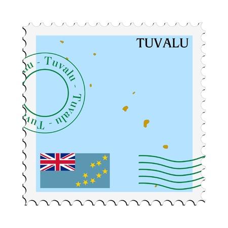 tuvalu: mail tofrom Tuvalu