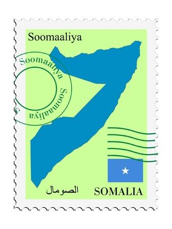 somalia: mail tofrom Somalia