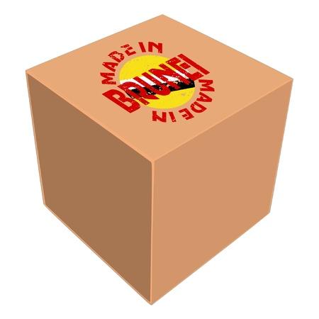 brunei: Made in Brunei