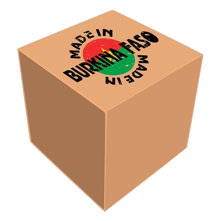 burkina faso: Made in Burkina Faso