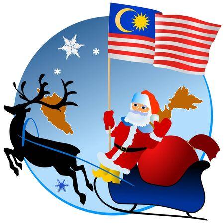 waiving: Merry Christmas, Malaysia!