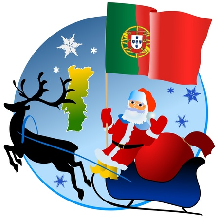 waiving: Merry Christmas, Portugal!