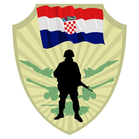 offensive: Army of Croatia