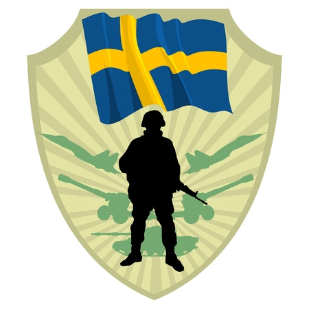 offensive: Army of Sweden