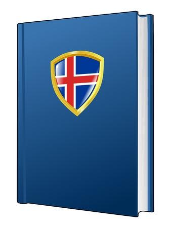 prosecutor: codice di leggi d'Islanda