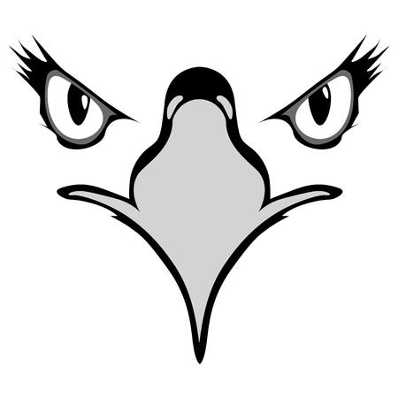 A eyes of eagle