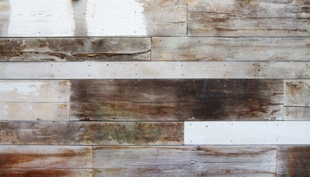 High resolution old wooden boards wall Stock Photo - 21685773