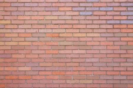 High resolution red brick wall texture