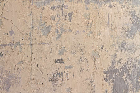 painted wall: Old painted wall texture Stock Photo