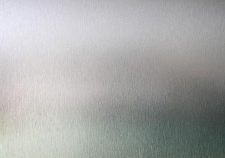 Geborsteld metalen textuur achtergrond