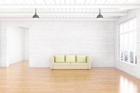 Soffitti In Legno Bianco : Soffitto in legno bianco. interno del soffitto in legno bagno foto