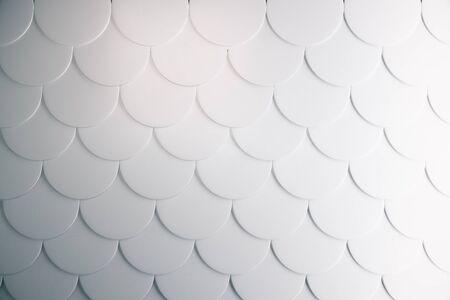 escamas de peces: peces luz resumen escalas de fondo  fondo de pantalla. Representación 3D