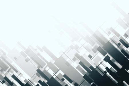 Abstract grey pattern backdrop