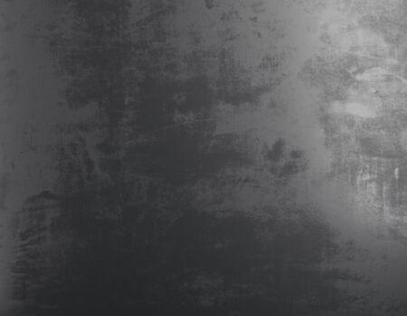 Textured dark concrete wall background