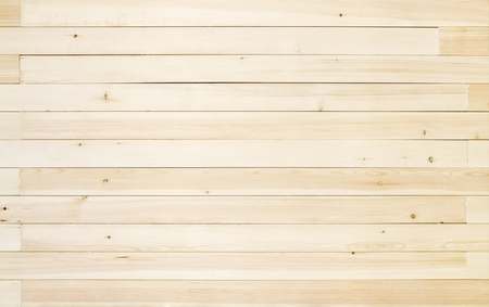 Natural light wooden plank background, wallpaper or texture Imagens