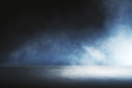 Abstract blurry concrete background with copy space