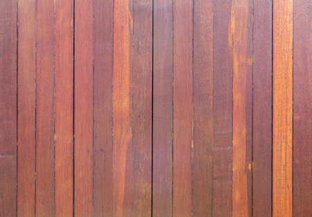 Red wooden plank backdrop or texture