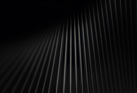 Abstract dark lines wallpaper