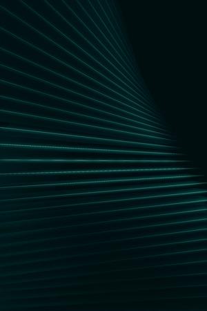 추상 어두운 선 배경
