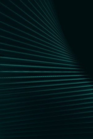 Abstract dark lines backdrop