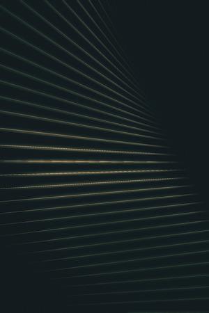 抽象的な暗い線の背景