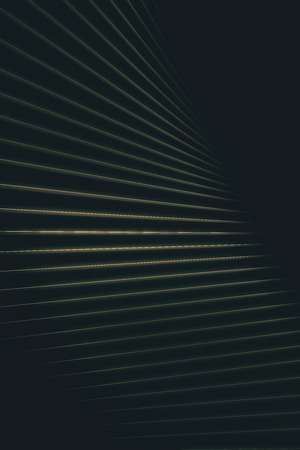 Abstract dark lines background