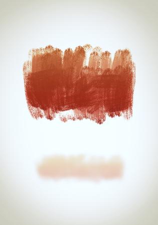 그림자와 추상 수채화 낙서입니다. 창조적 인 배경막 스톡 콘텐츠