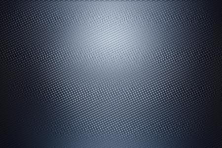 Papel pintado digital de metal gris oscuro. Representación 3D