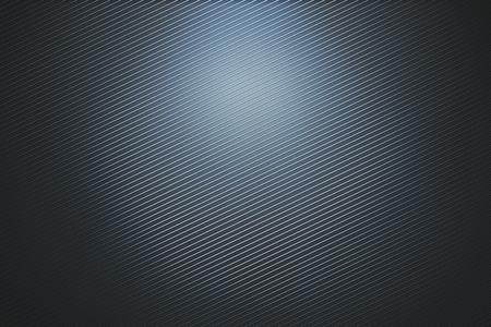 Digital dark gray metal texture. 3D Rendering Stock Photo