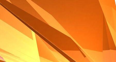 angular: Abstract Orange Background Texture