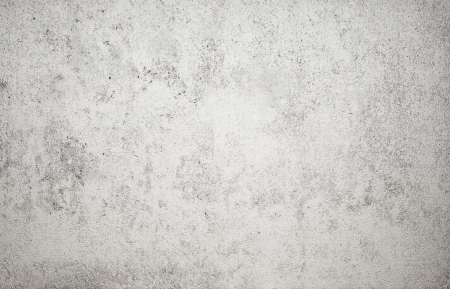High resolution white concrete wall textured photo