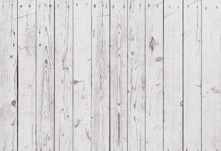 blanc cru fond de mur en bois